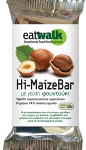 Hi-Maize Bar